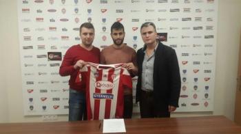 De la Barcelona la SEPSI OSK! Transferul anuntat astazi in Liga I