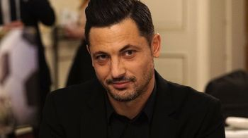 "Mirel Radoi revine in antrenorat si socheaza: ""Plec in Afganistan"""