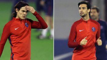"Situatie INCREDIBILA la PSG: doua staruri, absente de la reunire! Emery, disperat: ""O sa fie pedepsiti!"""