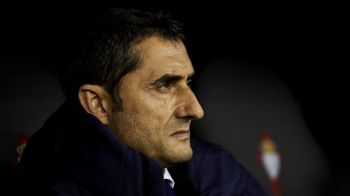 """""""Este un jucator mare!"""" Anuntul facut de Valverde inainte de transferul lui Coutinho! Ce a spus antrenorul Barcelonei"""