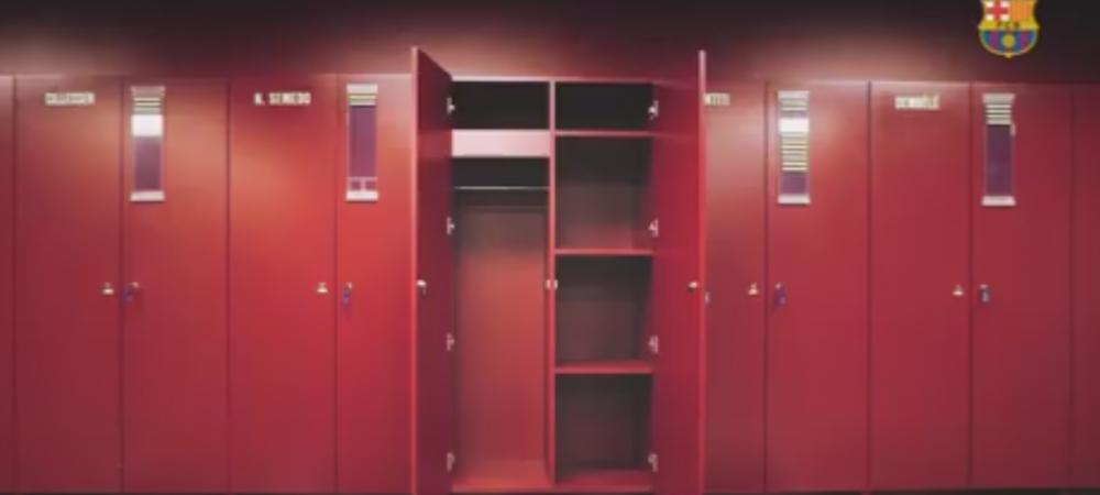 Coutinho, anuntat de Barcelona printr-un numar de MAGIE! Cum l-au prezentat