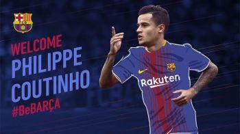 Liverpool s-a miscat rapid! Inlocuitor de 60 de milioane de euro pentru Coutinho! Ce mijlocas semneaza in urmatoarele ore