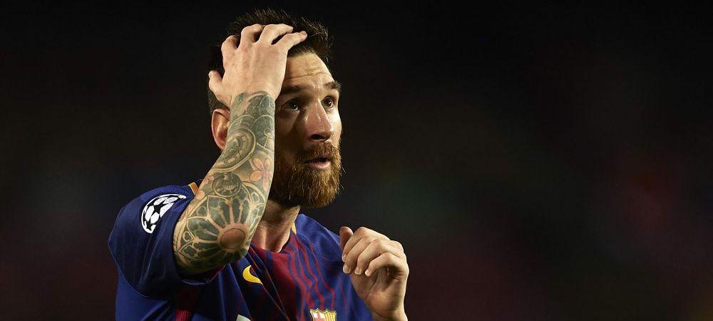 REVOLUTIE la Barcelona dupa transferul de 160 de milioane al lui Coutinho: 8 jucatori vor PLECA! Lista neagra