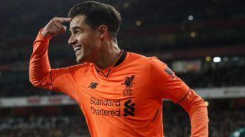 Coutinho a dat lovitura! S-a aflat ce salariu va avea la Barcelona dupa transferul de 160 milioane