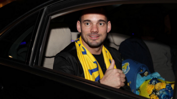 Sumudica a refuzat sa-l antreneze pe Sneijder! Surpriza uriasa: cu ce echipa a semnat