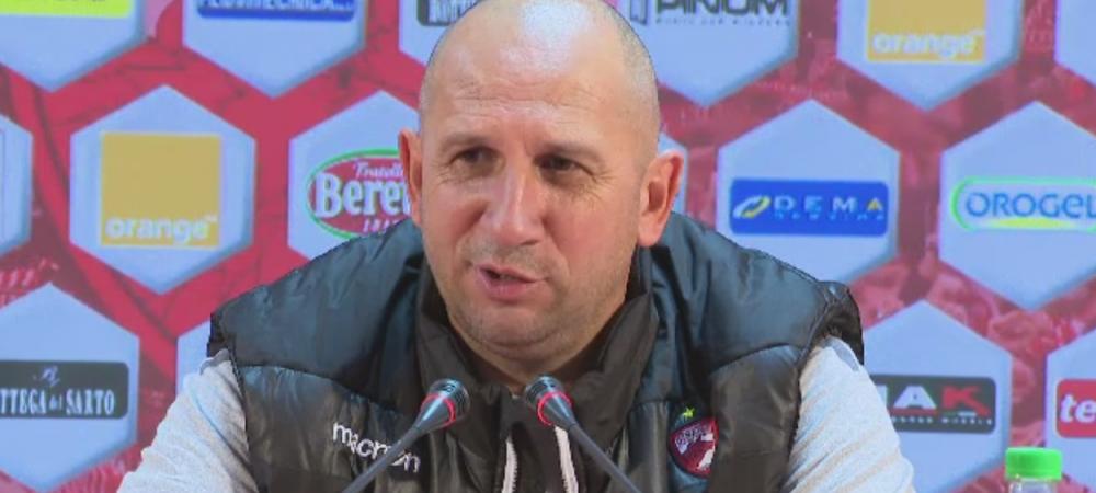 "Jucatorul din Liga I care e DISPERAT sa ajunga la Dinamo: ""Nu mai suport sa stau aici. Sunt tinut cu forta!"""