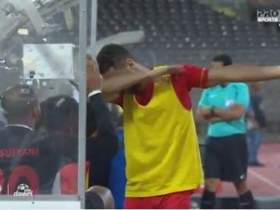"""Risca ani grei de puscarie dupa un gest facut celebru de Pogba! VIDEO   Reactia imediata a comentatorului: """"Nu, nu, nu!"""""""