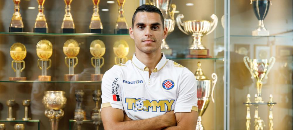 EXCLUSIV | Dinamo mai face astazi un transfer! Miriuta mai primeste un jucator, fost international de tineret