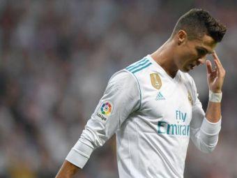 Cota lui Cristiano Ronaldo s-a PRABUSIT in 2018! Apusul carierei Balonului de Aur? Messi si Neymar valoreaza de 2,5 ori mai mult!