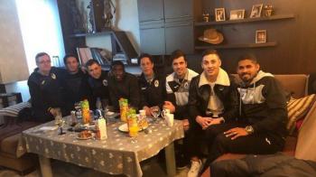 Nu-l mai vor pe Golu'. Gaz Metan l-a dat afara pe Golubovic si a adus patru fotbalisti din Portugalia, cu totii INTERNATIONALI