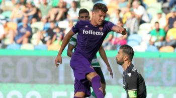 Nu se mai face transferul lui Ianis la Viitorul? Clauza pe care Fiorentina vrea sa o treaca in contract: Hagi isi poate lua fiul cu o singura conditie