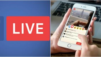 90.000 euro amenda pentru un LIVE pe Facebook! I s-a intamplat unui englez care a transmis meciul de titlu mondial Joshua - Klitschko