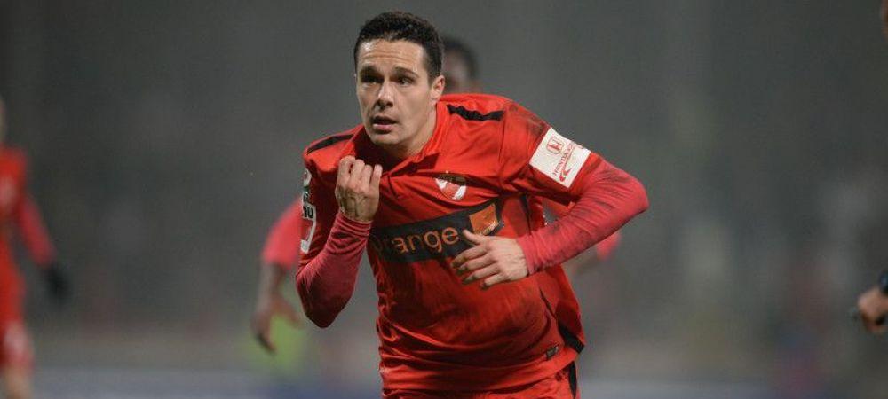 ULTIMA ORA   Palic a sosit la Bucuresti si urmeaza sa semneze! Revenire a fotbalistului care a impresionat in Liga I