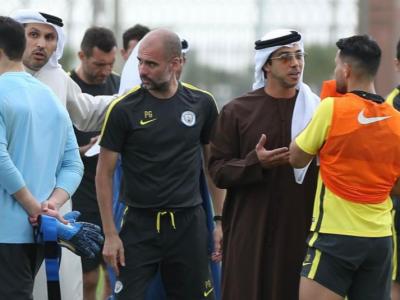 Proprietarul lui City se extinde: a mai cumparat un club! Afaceri de la egal la egal cu fratele lui Guardiola