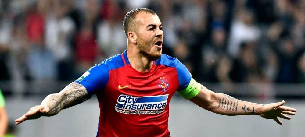 """""""Sa nu ne intrebam de ce nu vor ajunge unii niciodata mari fotbalisti!"""" De ce vor ramane Budescu si Alibec talente neintelese"""