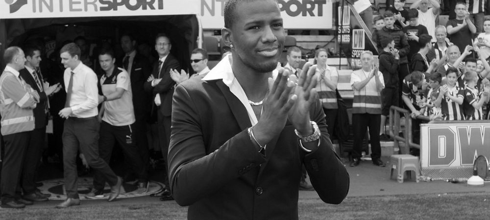 Anunt SOCANT: un fost jucator din Premier League a murit la 29 de ani. In 2014 a jucat la Cupa Mondiala