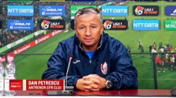 """CFR Cluj pregateste o noua oferta pentru Ionita: """"O sa mai vina 2-3 jucatori!"""" Cat ofera pe atacantul Astrei"""