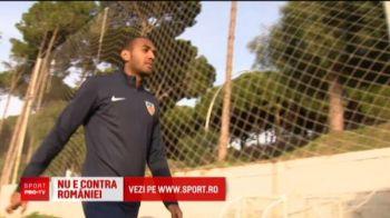 Un BRAZILIAN in nationala Romaniei la Euro 2020!? Anuntul lui De Amorim dupa drama traita la Steaua