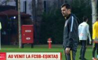 """Ultimele informatii despre transferul lui Baluta la Steaua: """"Nu vom face asta!"""" Ce se intampla cu jucatorul"""