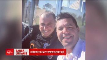 """Selectionerul Cosmin Contra, """"impresar"""" pentru Ianis Hagi: """"Nu-l iei la Galatasaray?"""" Cui i l-a propus"""
