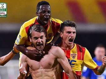 Benevento retrogradeaza, Puscas NU! Atacantul roman, dorit de revelatia ultimelor doua sezoane din Serie A, dupa ce i-a dat gol Milanului