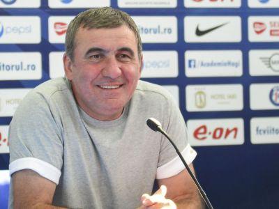Super meci programat de Viitorul in Antalya! Poate fi un moment cheie pentru transferul lui Ianis Hagi