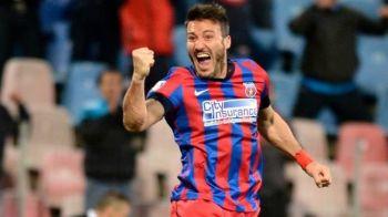 """Piovaccari a trecut vizita medicala"". Unde va juca atacantul italian, care a plecat din China dupa doar 6 luni"