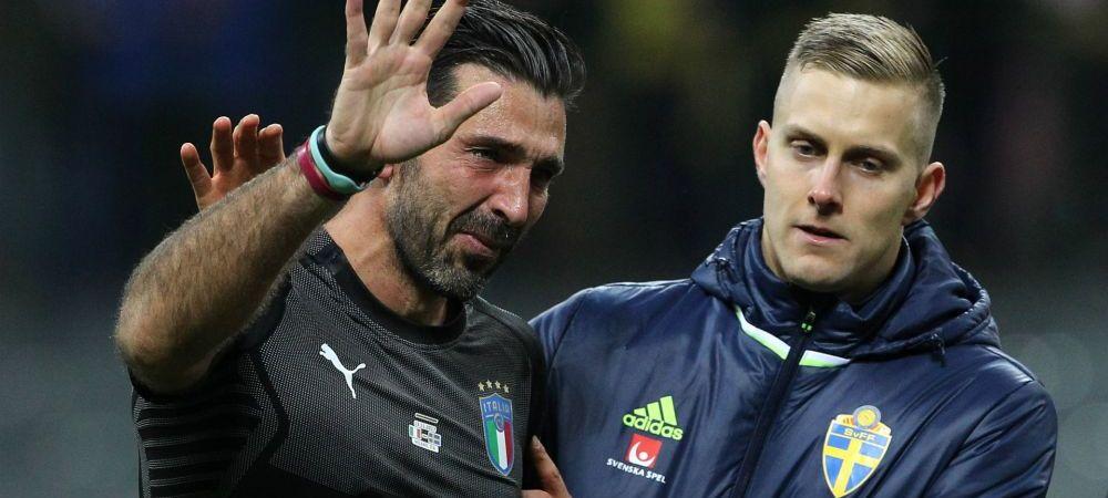 Situatie incredibila pentru nationala Italiei: jumatate de an fara selectioner! Cand va fi numit noul antrenor