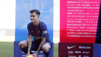 S-A AFLAT! Ce bani va mai plati Barcelona lui Liverpool dupa transferul lui Coutinho! 30 de milioane de euro sunt aproape garantati