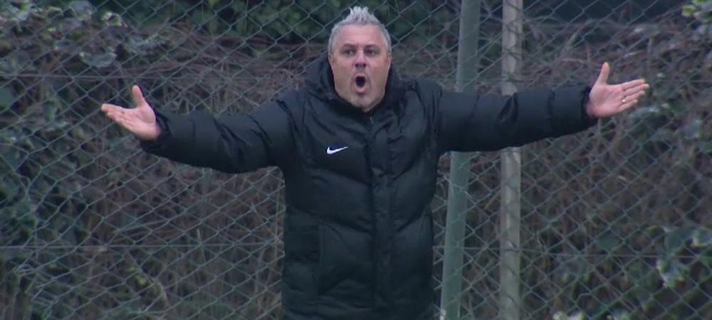 Sumudica s-a asigurat ca nu mai cade cu gardul! :) Cum a aparut la amicalul lui Kayserispor. FOTO