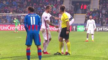 "Stelistii isi fac curaj inainte de dubla cu Lazio: ""N-au castigat campionate, n-au facut cine stie ce performante!"""