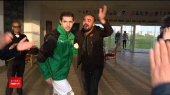 Cum a devenit Stancu IDOL in Turcia! L-a depasit pe Hagi la numarul de ani petrecuti, iar fanii ii pupa mana pe strada! VIDEO