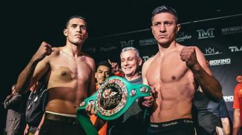 """Putem avea un nou campion mondial la box! Mayweather l-a ajutat pe Gavril: """"Castiga si Romania daca bat!"""""""