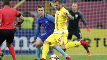 """Selectionerul Contra a vorbit cu Alibec despre situatia de la Steaua! Promisiunea facuta de atacant: """"Asta isi propune in 2018!"""""""