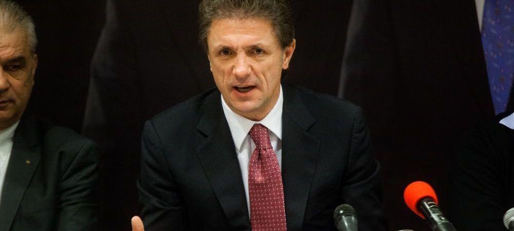 Gica Popescu, angajatul Guvernului! Popescu este noul consilier al premierului pentru Euro 2020