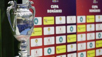 SOC in sferturile Cupei: CRAIOVA - DINAMO! Hermannstadt - Steaua, Gaz Metan - Astra, Iasi - Botosani