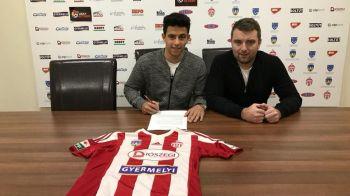 Transferuri de senzatie pentru Liga 1: au luat un fotbalist care a jucat 4 ANI LA CHELSEA si un fost jucator de la CFR!