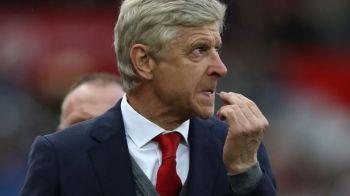 Se incheie O ERA la Arsenal: Wenger pleaca la finalul sezonului! Englezii i-au gasit inlocuitor: va semna pe 4 ani si va primi 10 milioane pe sezon