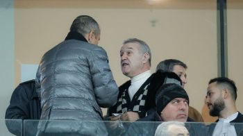 "Reactia lui Becali cand a auzit ca Gica Popescu va lucra la Guvern: ""E mai mult decat un consilier!"""