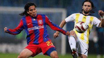 Dayro Moreno, chemat sa se bata cu Messi si Ronaldo! Fostul jucator al Stelei e dorit in Spania
