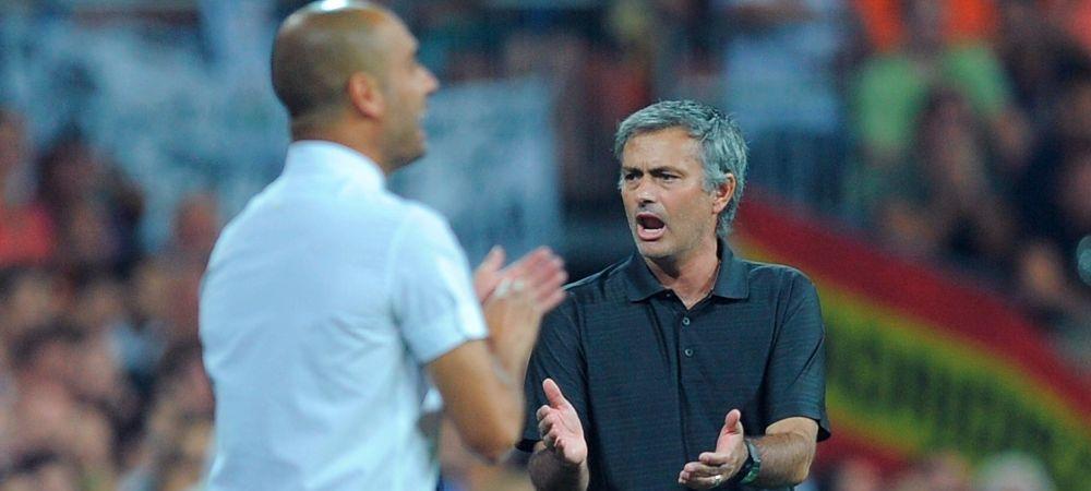 """Si-a bagat """"Diavolul"""" coada! Mourinho incearca sa-i dea lovitura de gratie lui Guardiola: oferta de ultim moment facuta de United"""