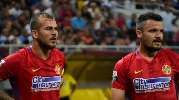 SARBATOARE la Sibiu, la meciul lui Hermannstadt cu Steaua! Gazdele aduc nocturna pentru a-i vedea pe Budescu si Alibec