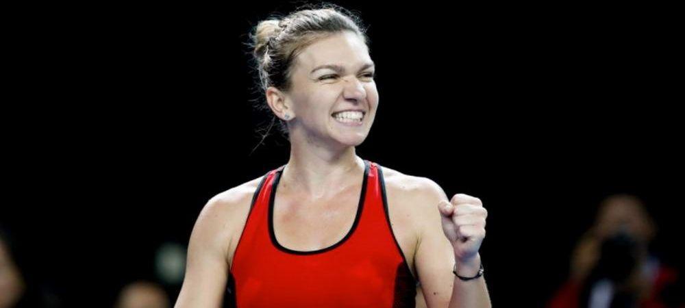 COTE PARIURI: Simona Halep a devenit favorita principala de la Australian Open. Ce cota are pentru victorie