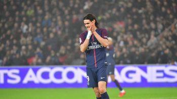 """SCANDAL urias la PSG inaintea dublei cu Real Madrid din Liga! Cavani a provocat un cutremur la echipa: """"Nu stiu care e problema lui!"""""""