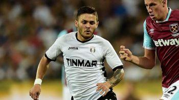 Transferul lui Nistor la Dinamo schimba datele transferului lui Ionita la CFR! Anunt de ULTIMA ORA