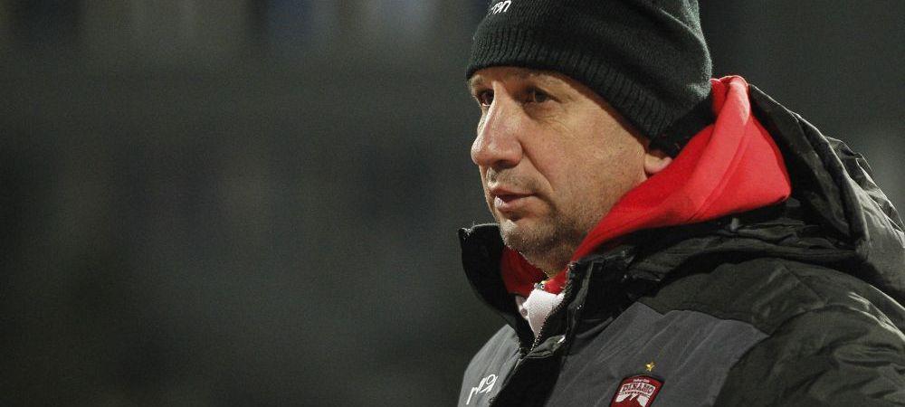 """""""Este un jucator foarte bun, mi l-am dorit enorm!"""" Reactia lui Vasile Miriuta dupa revenirea lui Dan Nistor! Ce se intampla cu Penedo"""