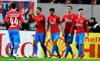 """""""Astra cu Roma a fost diferit, Steaua joaca de la egal la egal cu Lazio!"""" Stelistii, gata de meciul anului in Europa League!"""