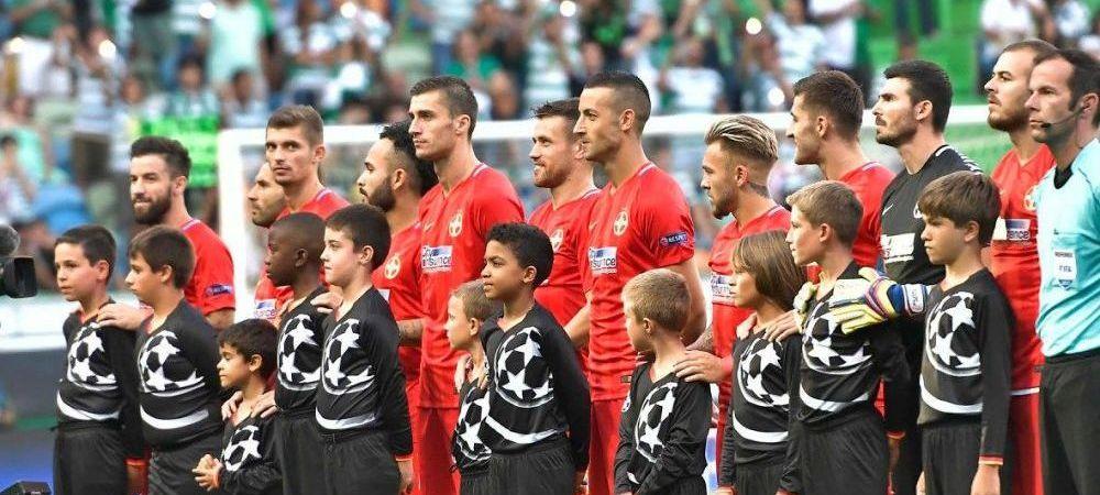 """Brazilianul Stelei care vrea sa joace la nationala Romaniei: """"Am depus actele de cetatenie!"""""""