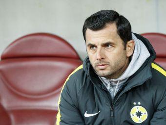 OUT de la Steaua! Inca un jucator si-a reziliat astazi contractul cu echipa lui Nicolae Dica si va semna cu alta echipa din Liga 1