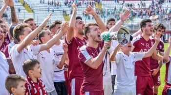 INCREDIBIL! Unde a ajuns sa joace ULTIMA perla a Giulestiului! In 2013, Copos cerea milioane pentru un transfer la Lazio